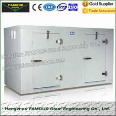 China Temperature Controls Insulated Sandwich Panels Chilled Cold Storage Room supplier