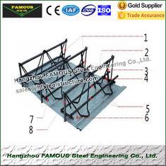 China Leistungs-Verstärkungs-Stahl Rebar-Binder-Boden-Plattform-Blatt für Gebäudefundament fournisseur
