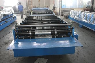 China Automatic Corrugated Roll Forming Machine supplier