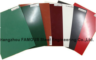China PPGI PPGL High Performance Prepainted Steel Coil Zinc AZ Metal Laminate For Roof and Wall supplier