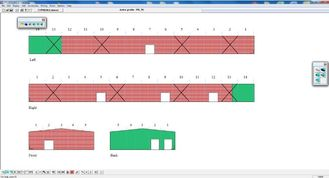 China Architectural Engineering Structural Design , Customized Prefab Steel Workshop supplier