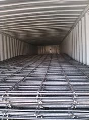China HRB 500E Steel Ribbed Bar Steel Building Kits / Strength Mesh Bar supplier