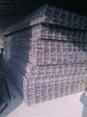 China High Seismic Compressive Steel Buildings Kit , Reinforced Steel Bar supplier