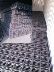 China Prefabricated Reinforcing Steel Rebar / Steel Buildings Kits supplier