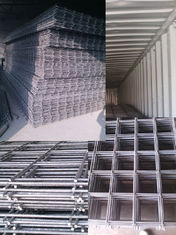 China High Seismic Strength Reinforcing Steel Bar hot-rolled for Buildings supplier