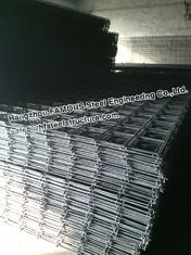 China High Strength HRB500E Steel Metal Building Kits For Steel Buildings supplier