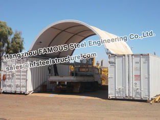 China High Strength Commercial Steel Building High Load Capability supplier