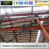 China Huge Span Sandwich Panels Covered Industrial Steel Buildings Prefabricated ASTM Standards factory