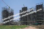 China USA Europe America Standard ASTM Industrial Steel Buildings For Warehouse Shed PEB And Workshops factory