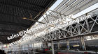 China Welded Craft Industrial Steel Buildings And Structural Steel Framed Buildings factory