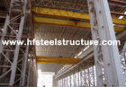 China Prefabricated Industrial Steel Buildings For Agricultural And Farm Building Infrastructure factory