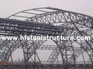 China Painting Structural Industrial Steel Buildings for Steel Workshop, Warehouse And Storage factory