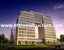 China Multi-Storey Steel Building For Office Building For Exhibition Hall, Office Building factory