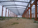 China Customized Pre-Engineered Building Adaptive To Bad Construction Condition factory