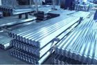 China Galvalume Galvanized Prepainted Metal Roofing Sheets For Workshop AZ Z factory