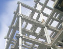 China Multi-storey Structural Steel Fabricators High Strength For Frame Building factory