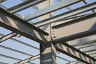 China Heavy Steel Structural Steel Fabrications Welded / Galvanized H Type Beams factory