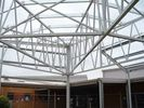 China Industrial Buildings Structural Steel Fabrications Q235 / Q345 factory