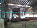 China Airport Pre-Engineering Building With Steel Box Beam Size 6 x 4.5 x 3.2m factory