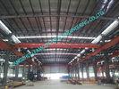 China Steel Framing Industrial Steel Buildings Bespoken Preengineered AISC Standards factory