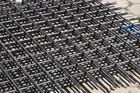 China Pre-engineered Rectangular Mesh Ribbed Rears Seismic 500E Rebars factory
