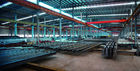 China Electric Galvanized, Painting Steel Framing Systems, Structural Steelwork Contracting factory