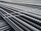 China Transportation Reinforcing Steel Rebar HRB500E Industrial Construction factory