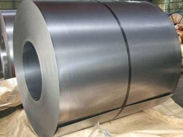 Galvalume Steel Coil Fabrication , Galvanized Steel Coil JIS G3321 / EN 10215