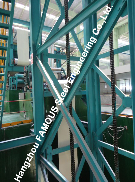 PPGI PPGL Galvanized Prepainted Steel Coil Prepainted Galvalume , Grade A ASTM