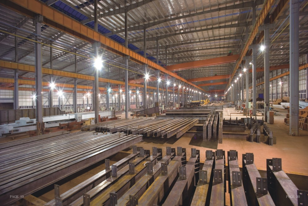 C Z Purlin Beams Galvanised Steel Purlins