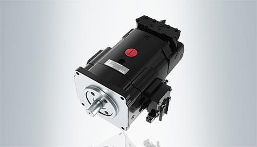 Dansion Iceland gold cup piston pump P11L-3R5E-9A2-A0X-A0