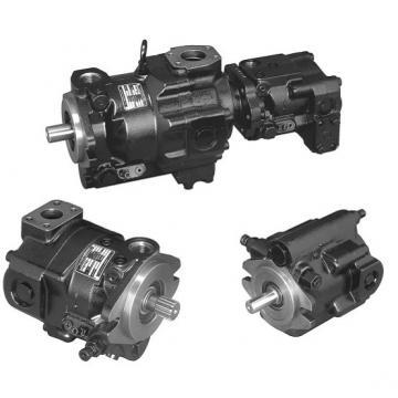 Plunger Georgia PV series pump PV29-2L1D-L02