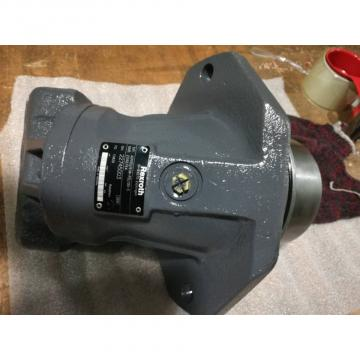 R902137627 A2FE125/61W-VAL100 GERMANY REXROTH  AXIAL-PISTON MOTOR